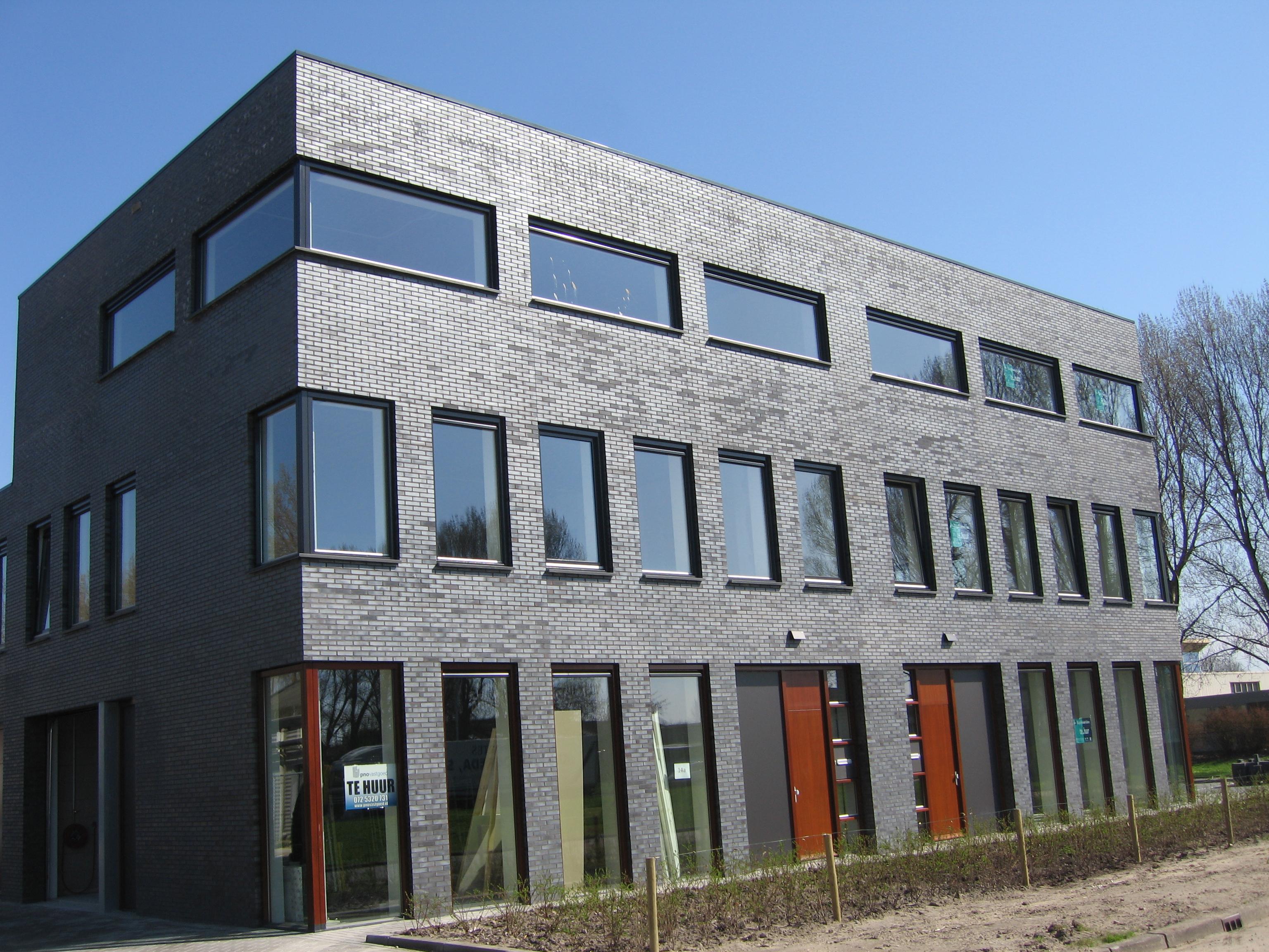 Bedrijfsruimte Alkmaar Einsteinstraat 14A