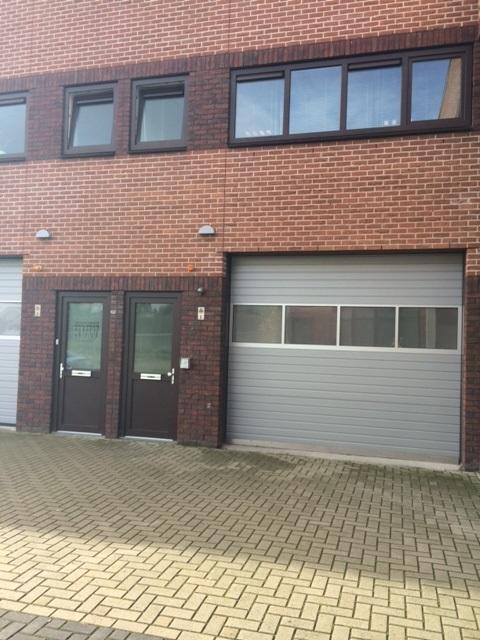 Kantoorruimte Alkmaar Salomonstraat 6