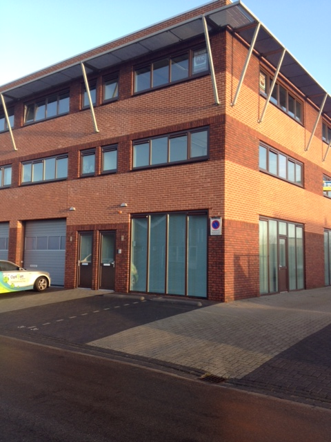 Praktijkruimte Alkmaar Salomonstraat 2