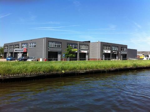 Bedrijfsruimte Montfoort Mosterdmolenweg 3H
