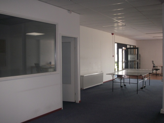 Bedrijfsruimte Goes Dr.A.F.Philipsstraat 13g