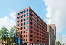 Kantoorruimte Tilburg hart van Brabantlaan 12-14-16