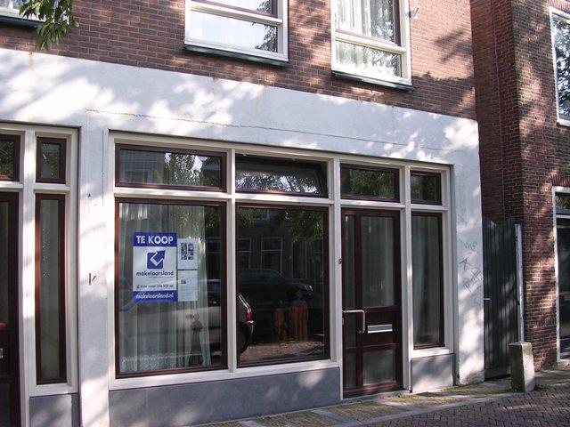 Bedrijfsruimte Delft Achterom 143
