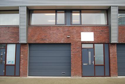 Bedrijfsruimte Nieuw-Vennep lireweg 92