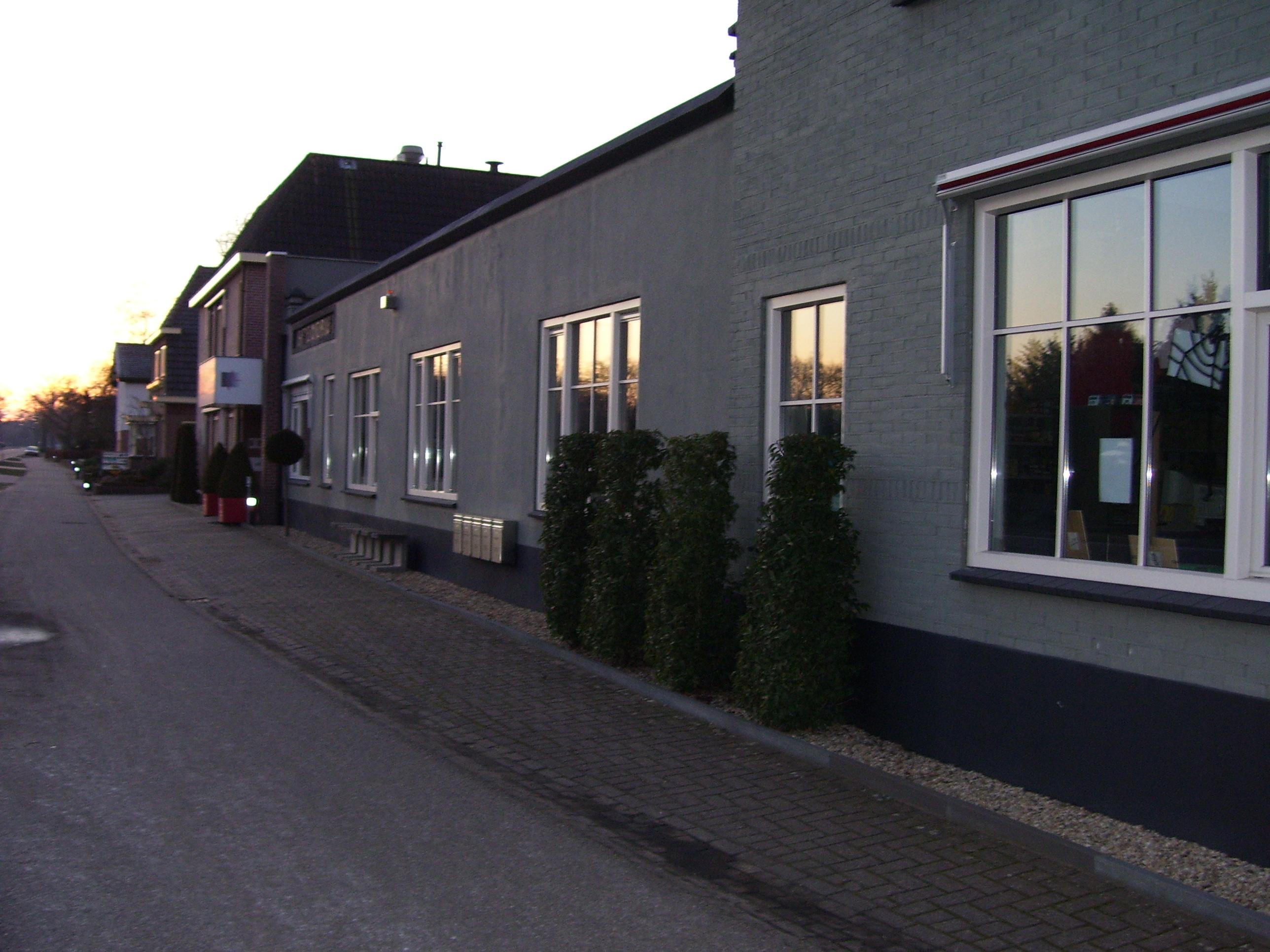 Bedrijfsruimte Apeldoorn meerdere locaties (Loenen, Apeldoorn,Lieren) 1-199