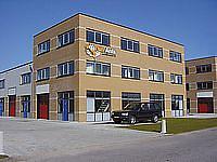 Bedrijfsruimte Zaandam Schellingweg 15