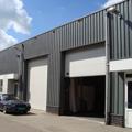 Bedrijfsruimte Eindhoven Rapenlandstraat 10 - 20