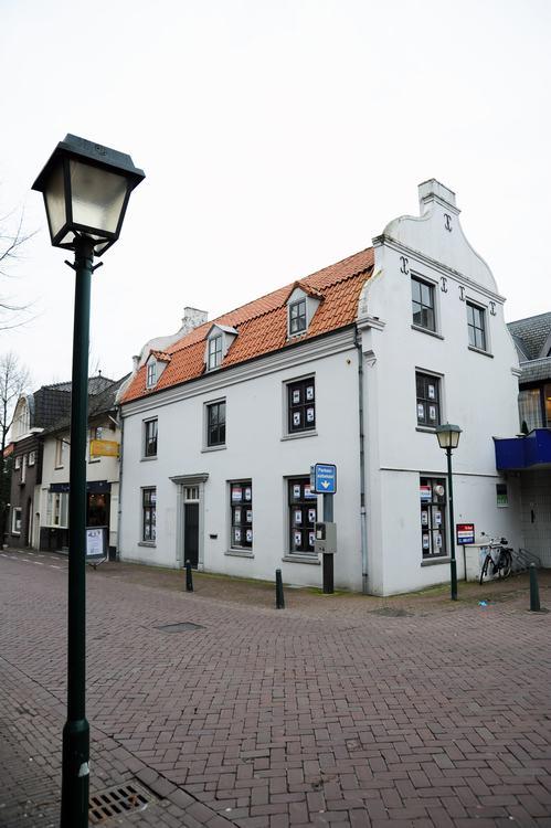 Kantoorruimte Cuijk Maasstraat 10