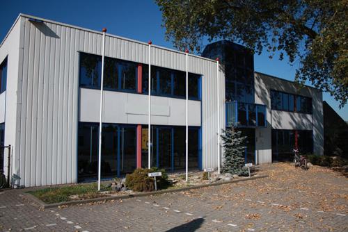Bedrijfsruimte Boxmeer Stationsweg 15