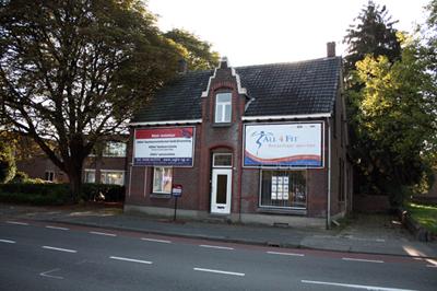 Bedrijfsruimte Boxmeer Burgemeester Verkuijlstraat 60
