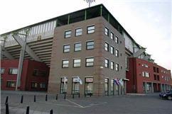 Kantoorruimte Breda Stadionstraat 1a