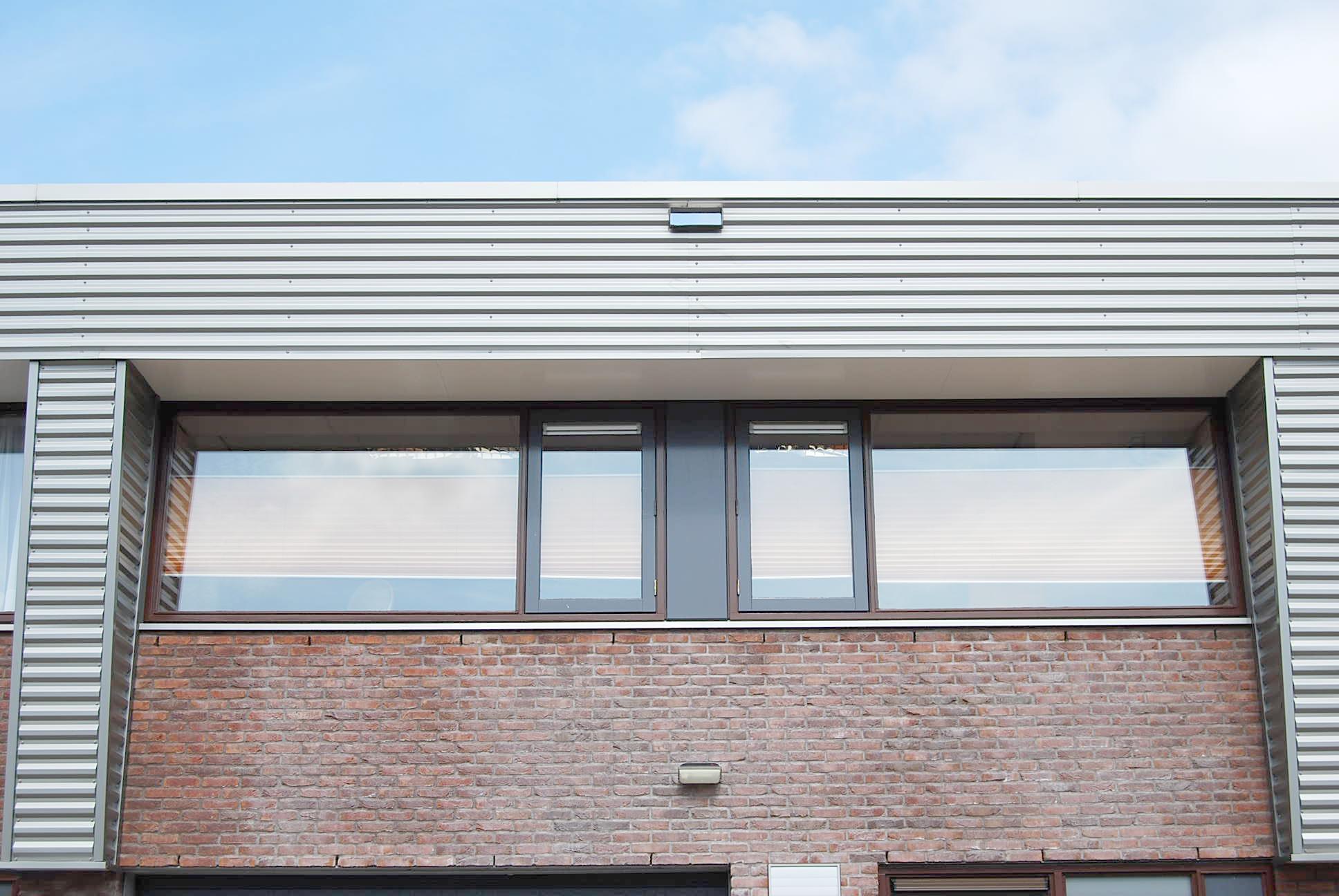 Kantoorruimte Nieuw-Vennep Lireweg 86