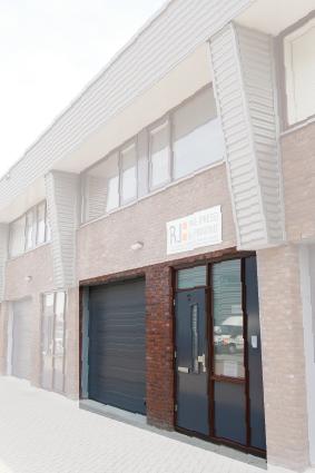 Showroom Nieuw-Vennep Lireweg 96
