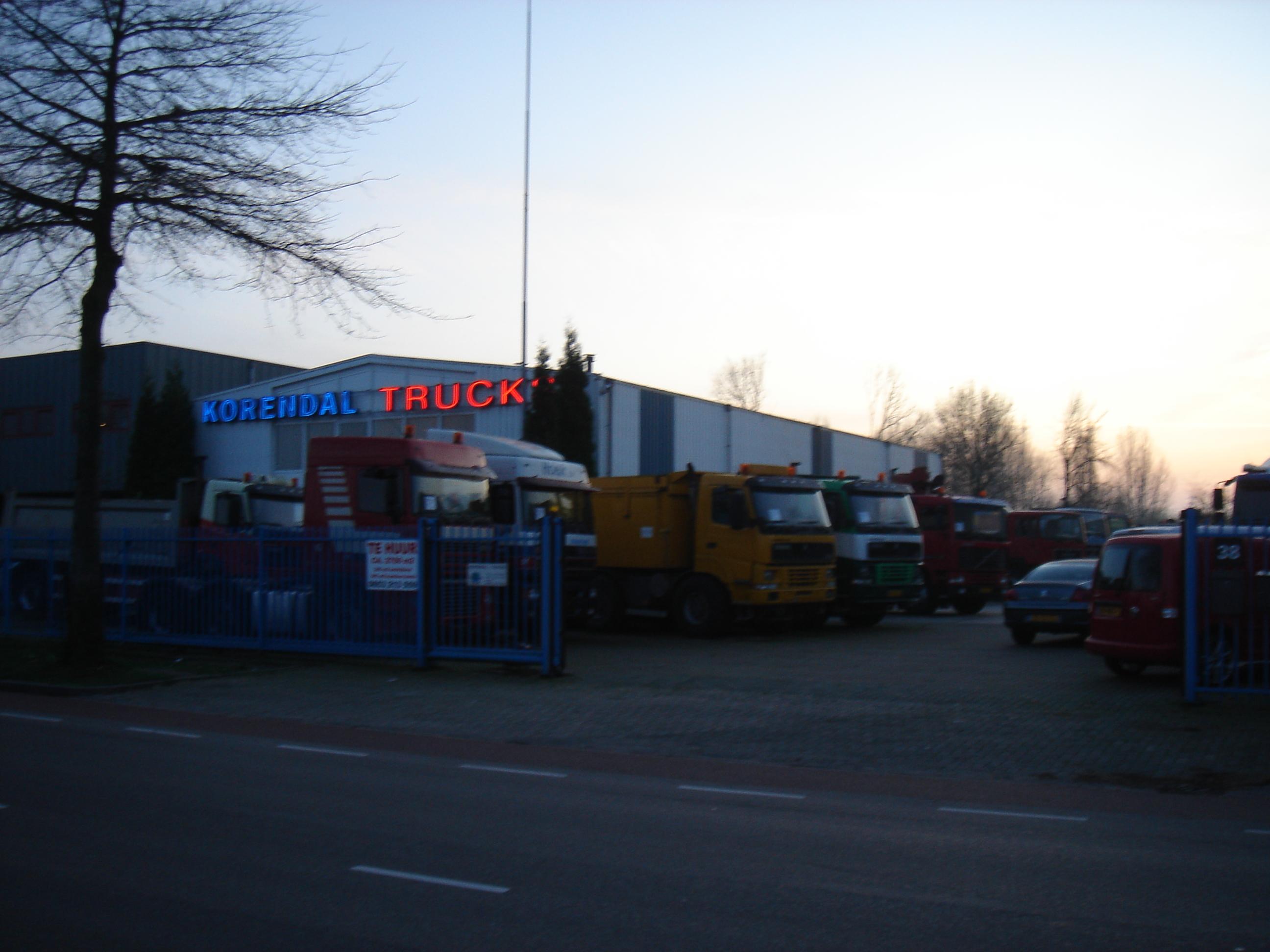 Bedrijfsruimte Nijmegen hogelandseweg 38