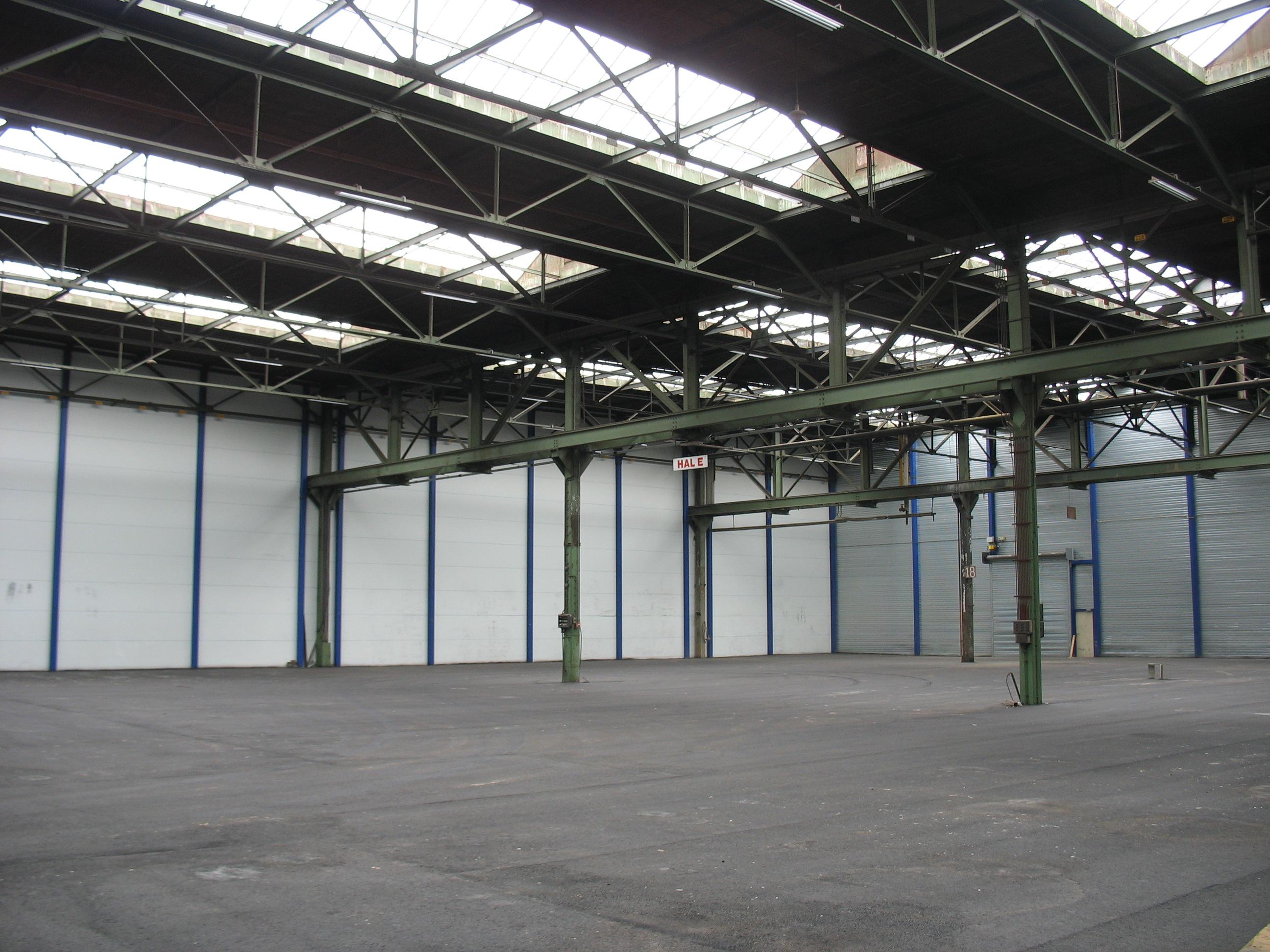 Bedrijfsruimte Delft Schieweg 15
