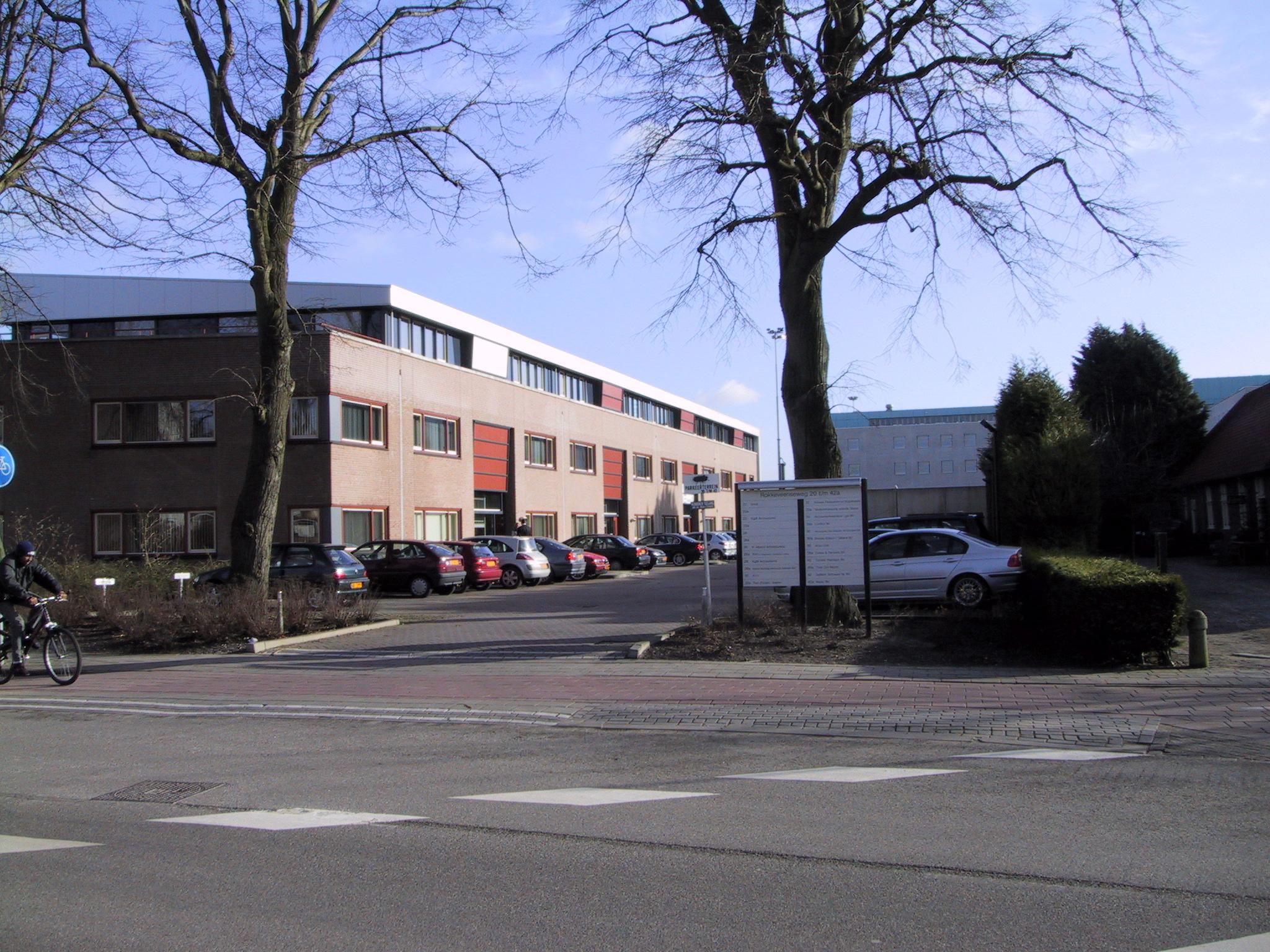 Winkelruimte Zoetermeer Rokkeveenseweg 30 A