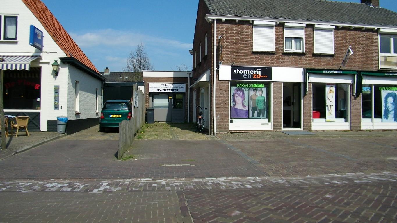 Winkelruimte Liempde Nieuwstraat 18a
