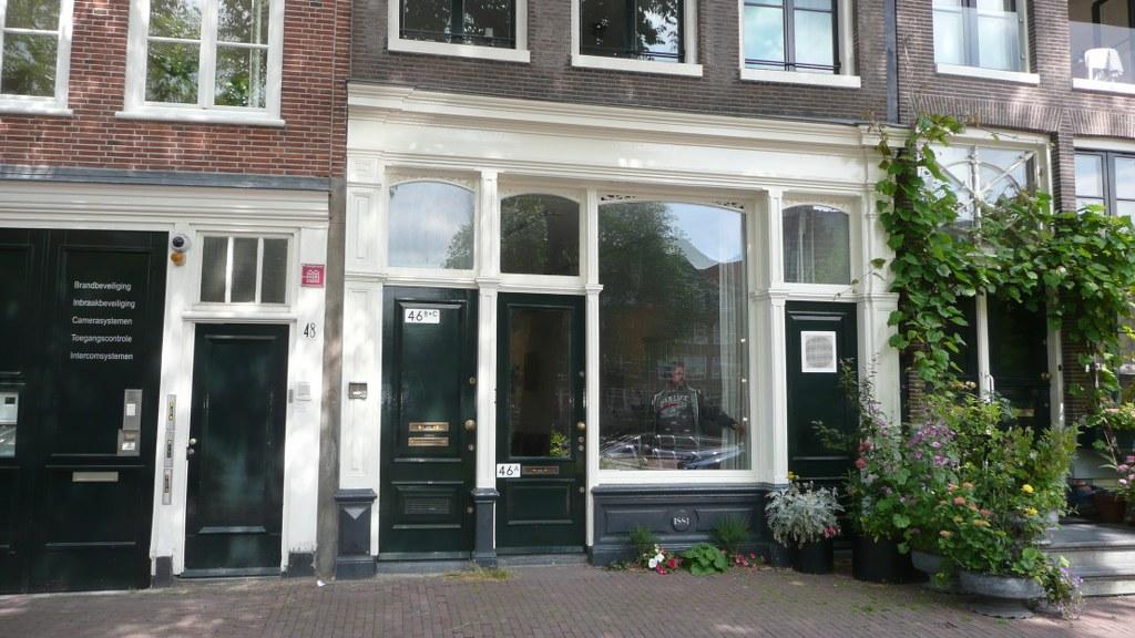 Kantoorruimte Amsterdam Oude Schans