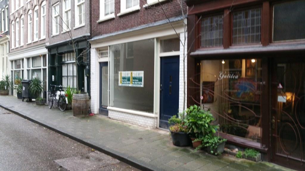 Winkelruimte Amsterdam Eerste Leliedwarsstraat