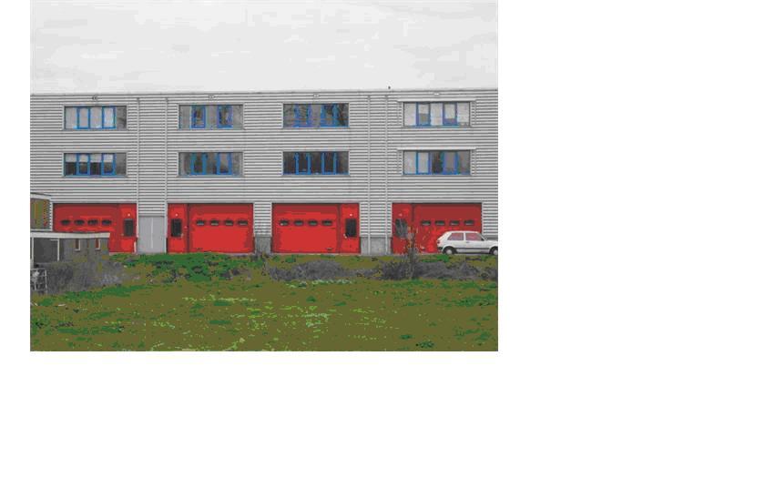 Bedrijfsruimte Alkmaar Alexander Flemingstraat 7-9
