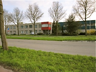 Kantoorruimte Zoetermeer Stephensonstraat 45