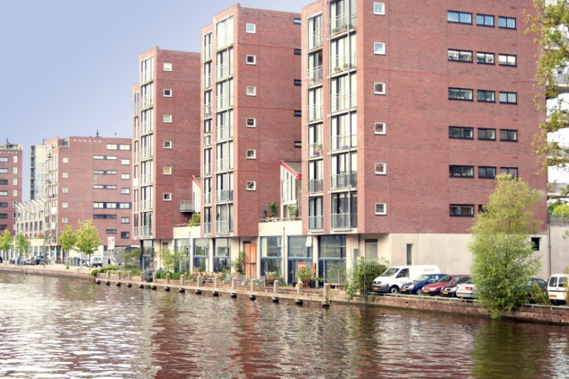 Bedrijfsruimte Amsterdam Donker Curtiusstraat 87