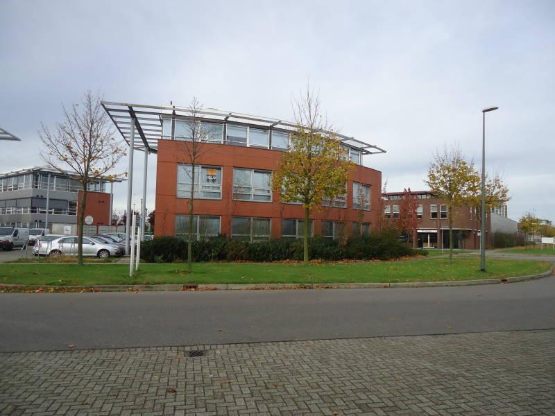 Kantoorruimte Schiedam Jan van Galenstraat 50 - 52