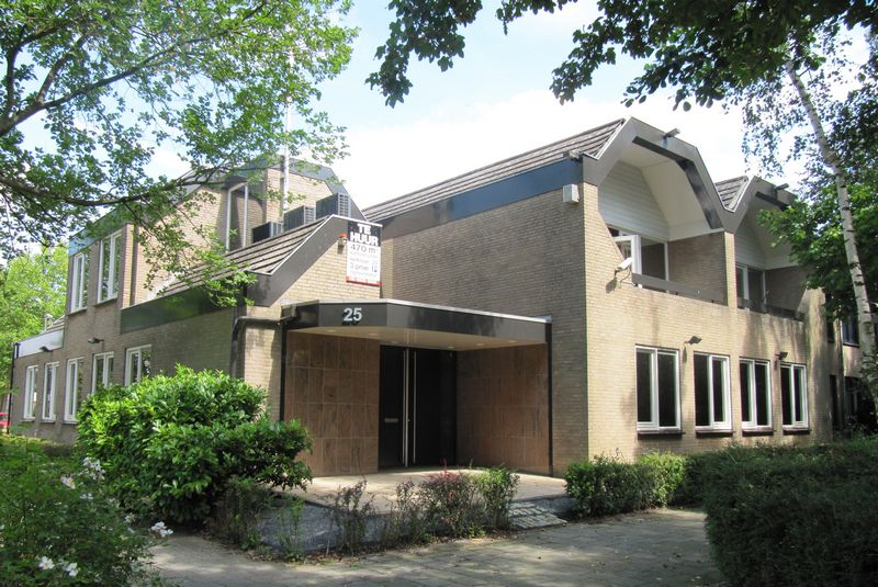 Kantoorruimte Schiedam Kerklaan 25