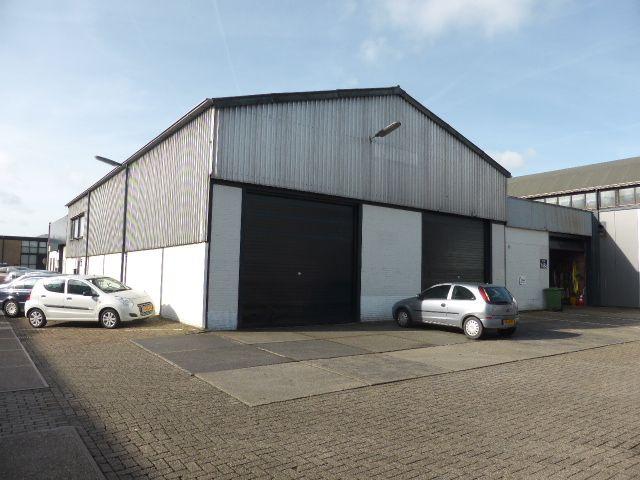 Bedrijfsruimte Rotterdam Bovendijk 148
