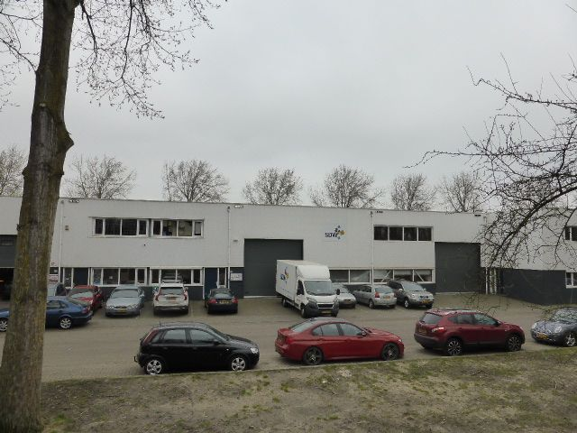 Bedrijfsruimte Rotterdam Swalm 9