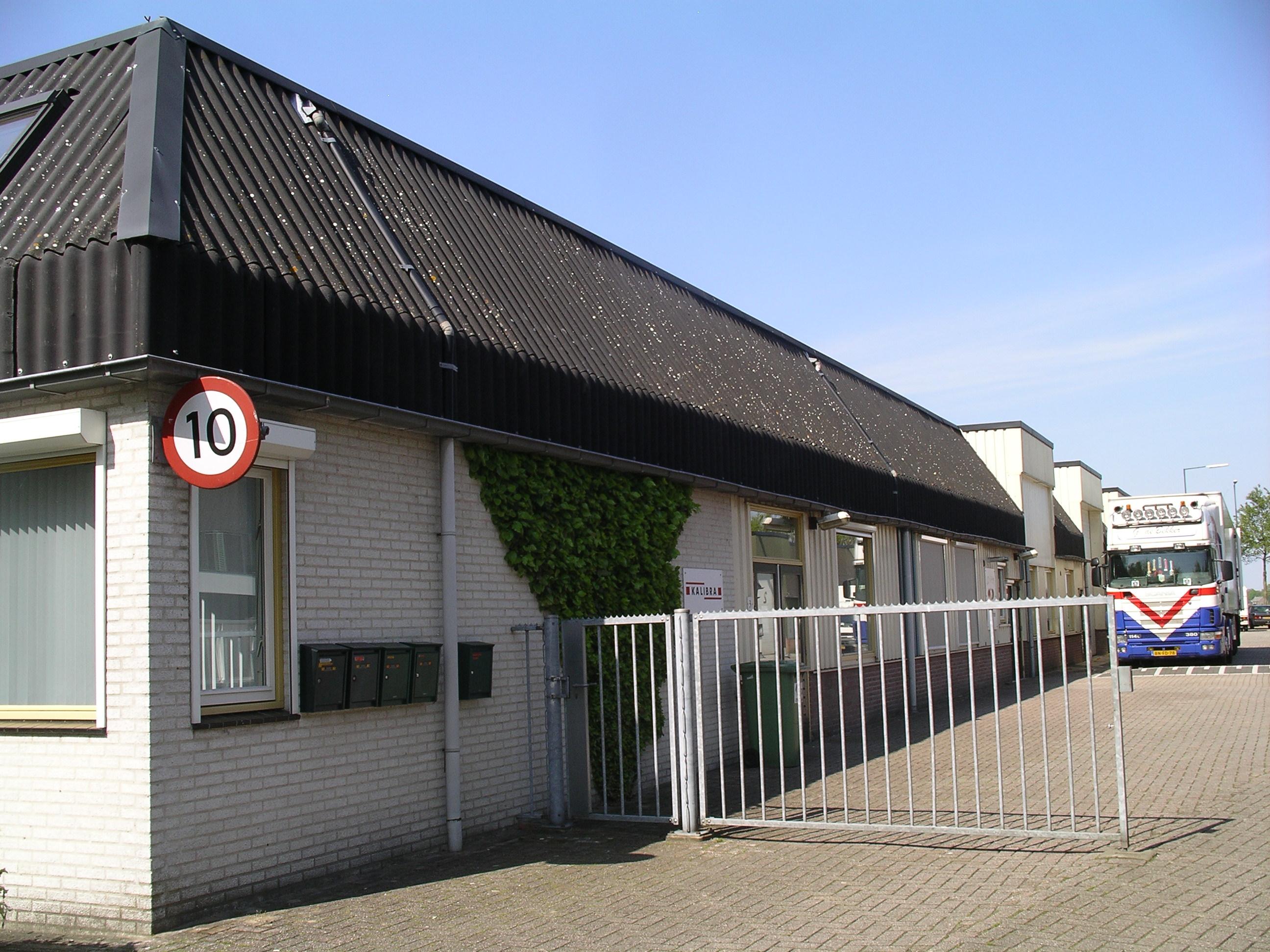 Kavel Berlicum Nederhof 7