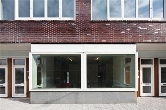 Bedrijfsruimte Amsterdam Ottho Heldringstraat 31-K