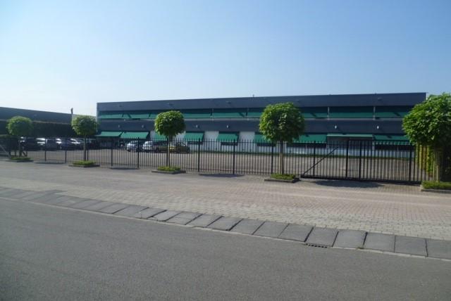 Kantoorruimte Breda Prinsenhil 29