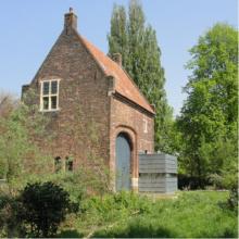 Kantoorruimte Utrecht laan van chartroise 168