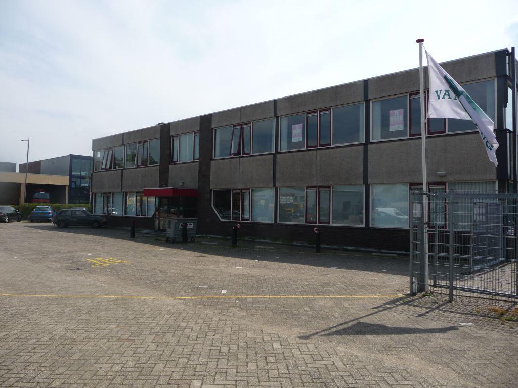 Kantoorruimte Berkel en Rodenrijs Industrieweg 47