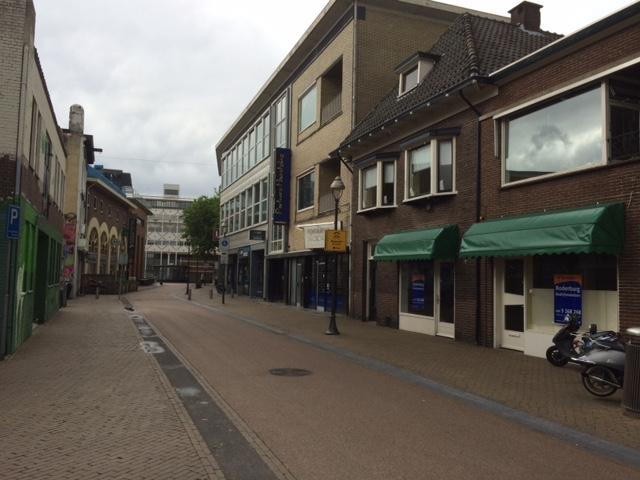 Winkelruimte Apeldoorn Marktstraat 5A