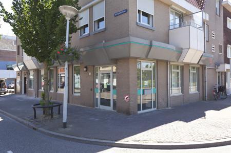 Kantoorruimte Venlo Witherenstraat