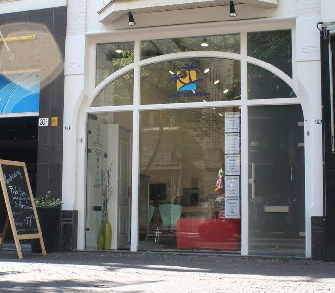 Winkelruimte te huur herengracht 22 2511ej den haag for Eengezinswoning den haag te koop