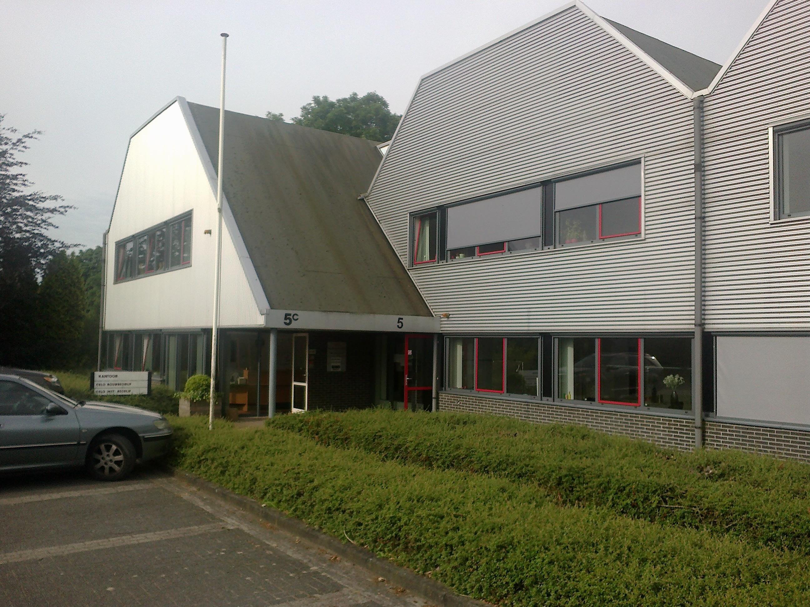 Bedrijfsruimte Baarn Oud Eemnesserweg 5 L M