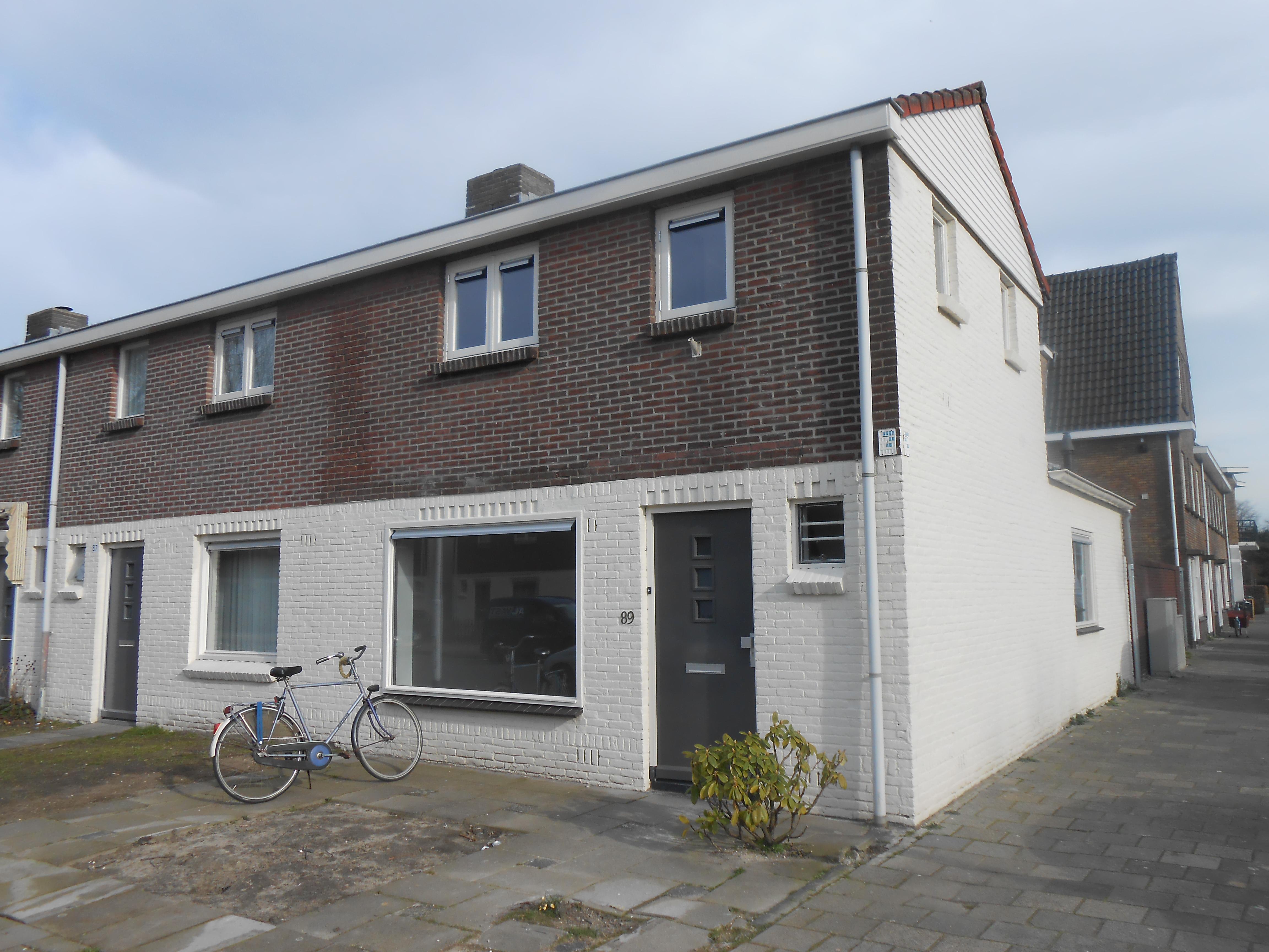 Garage Huren Eindhoven : Winkelruimte te huur edisonstraat hl eindhoven