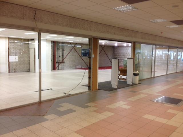Winkelruimte Eindhoven Airbornelaan