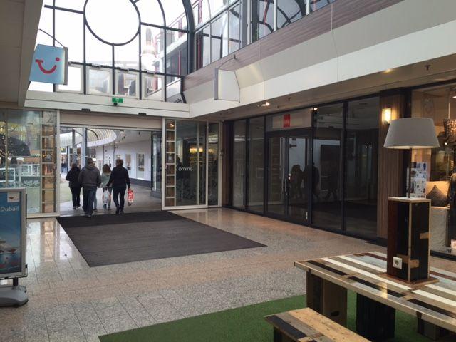 Bedrijfsruimte Tilburg Emmapassage 9