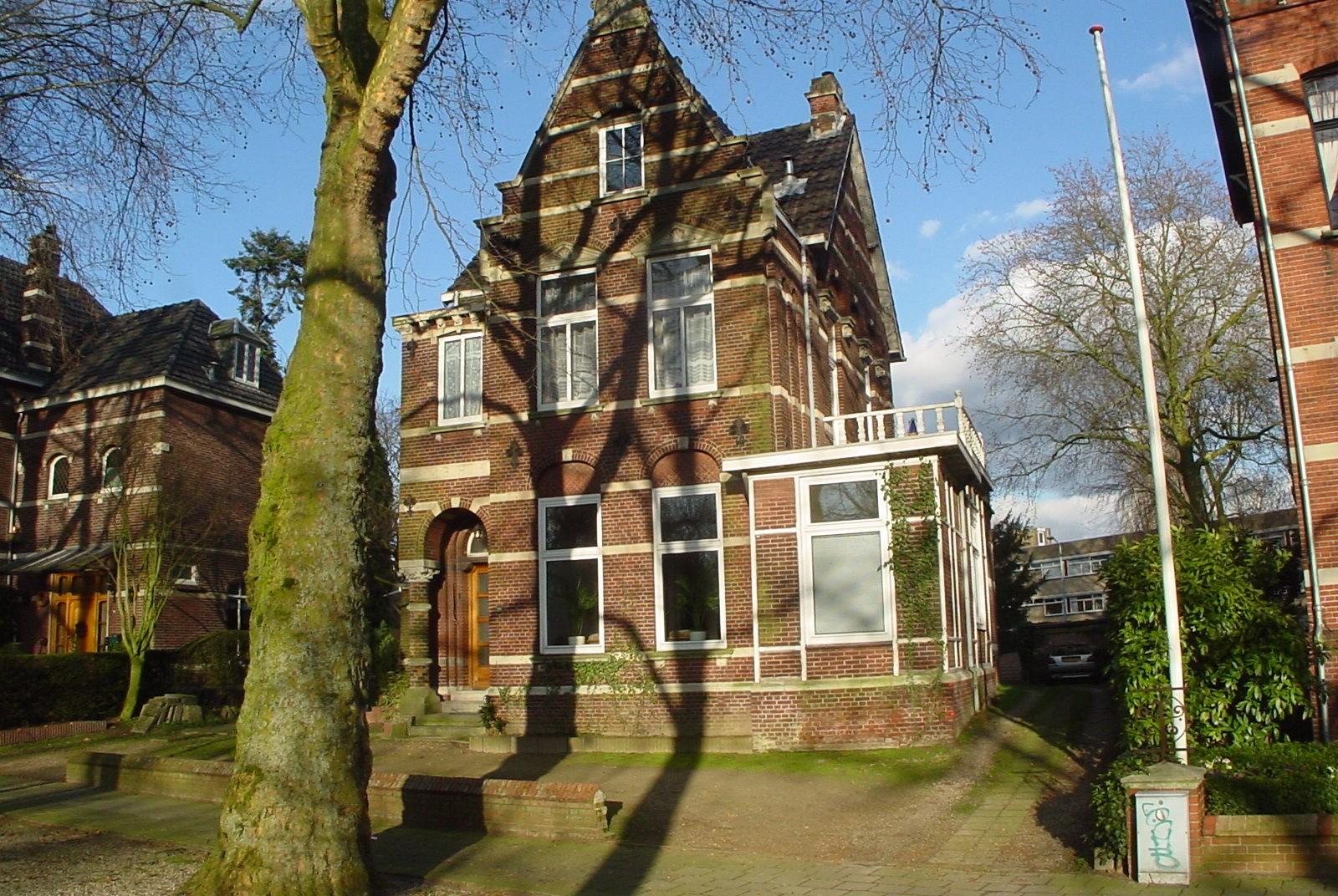 Kantoorruimte Venlo Wilhelminapark 20