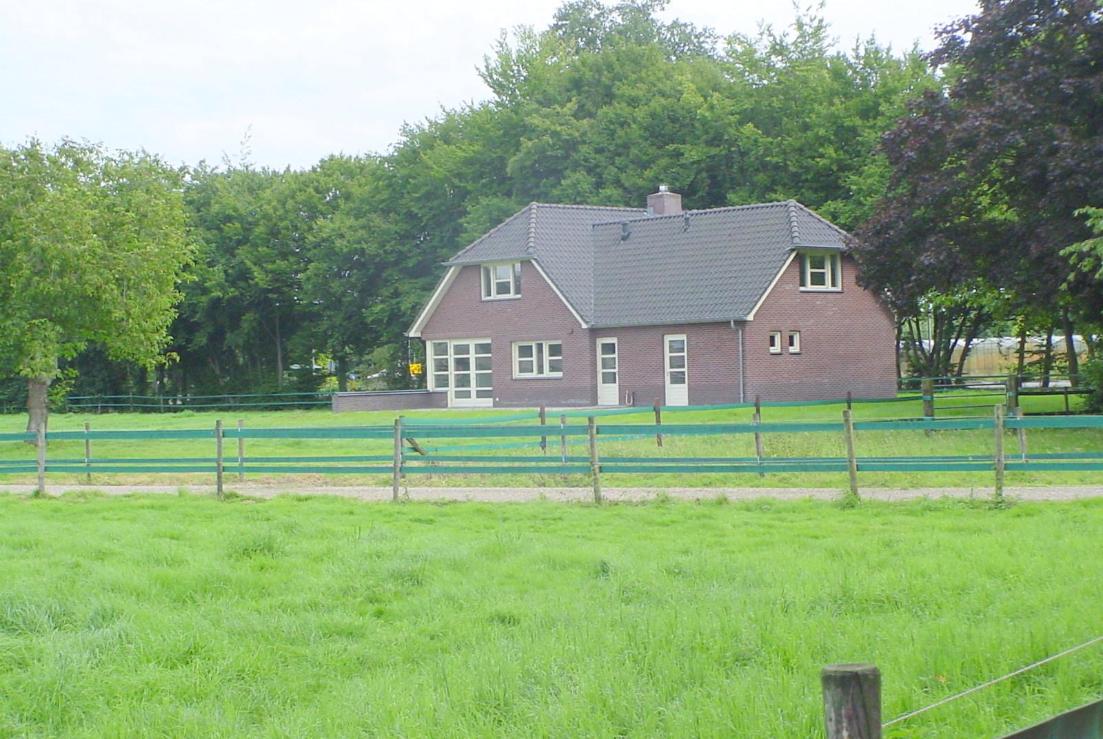 Agrarisch te koop weselseweg 65 5916 rd venlo for Agrarisch bedrijf te koop gelderland
