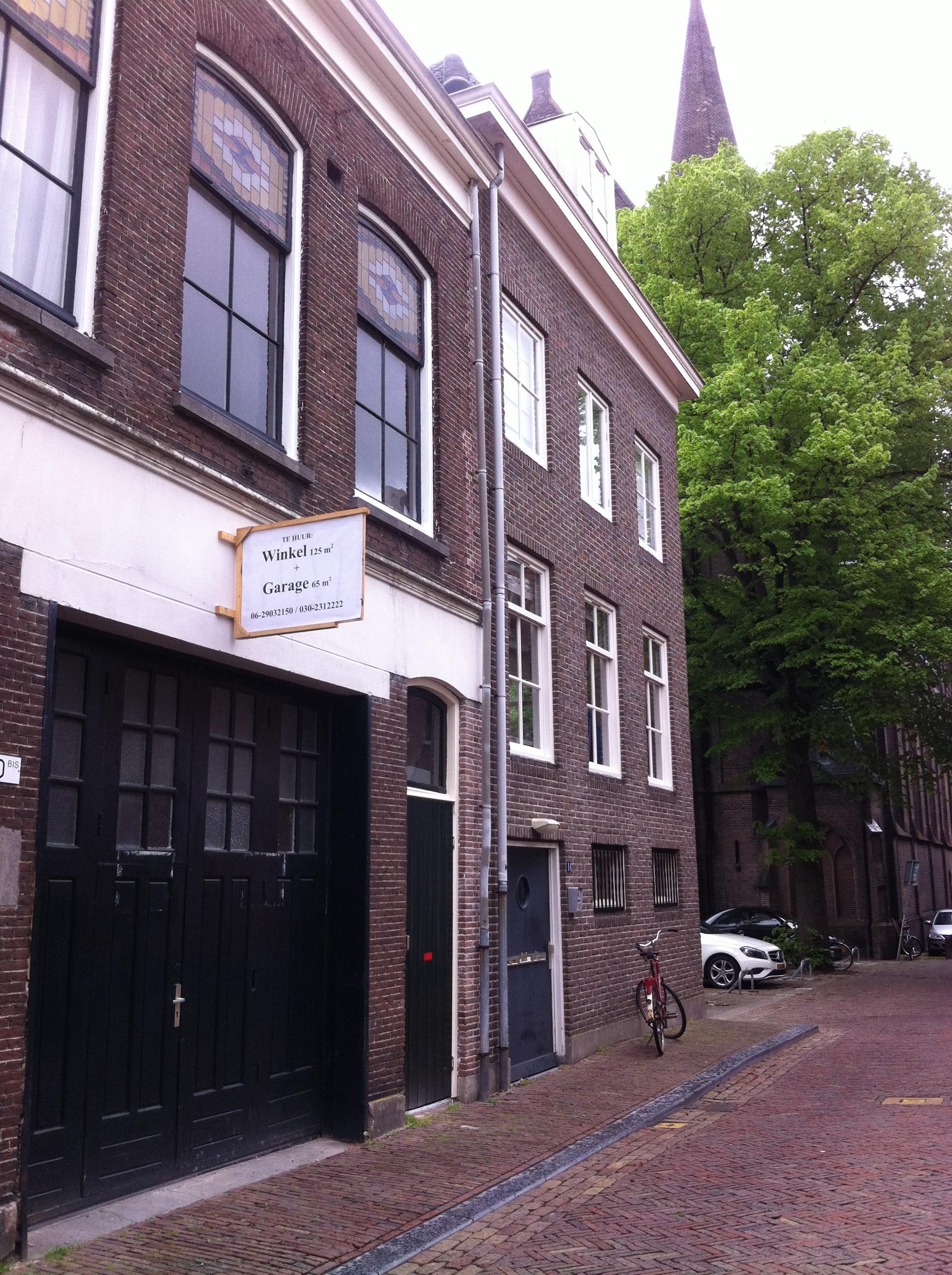 Bedrijfsruimte Kantoorruimte Winkelruimte In Utrecht Te Huur En Te Koop