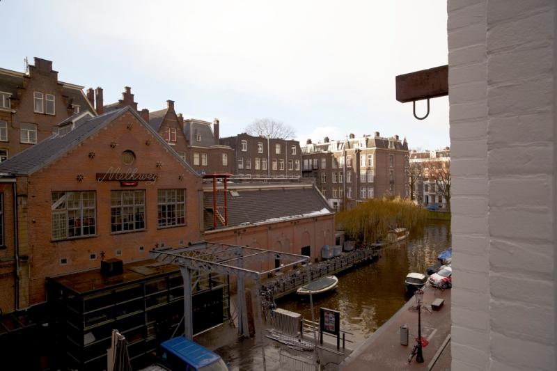 Kantoorruimte Amsterdam Korte Leidsedwarsstraat 12-16