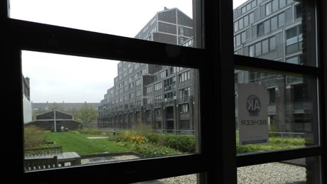 Bedrijfsruimte Amsterdam Geschutswerf14