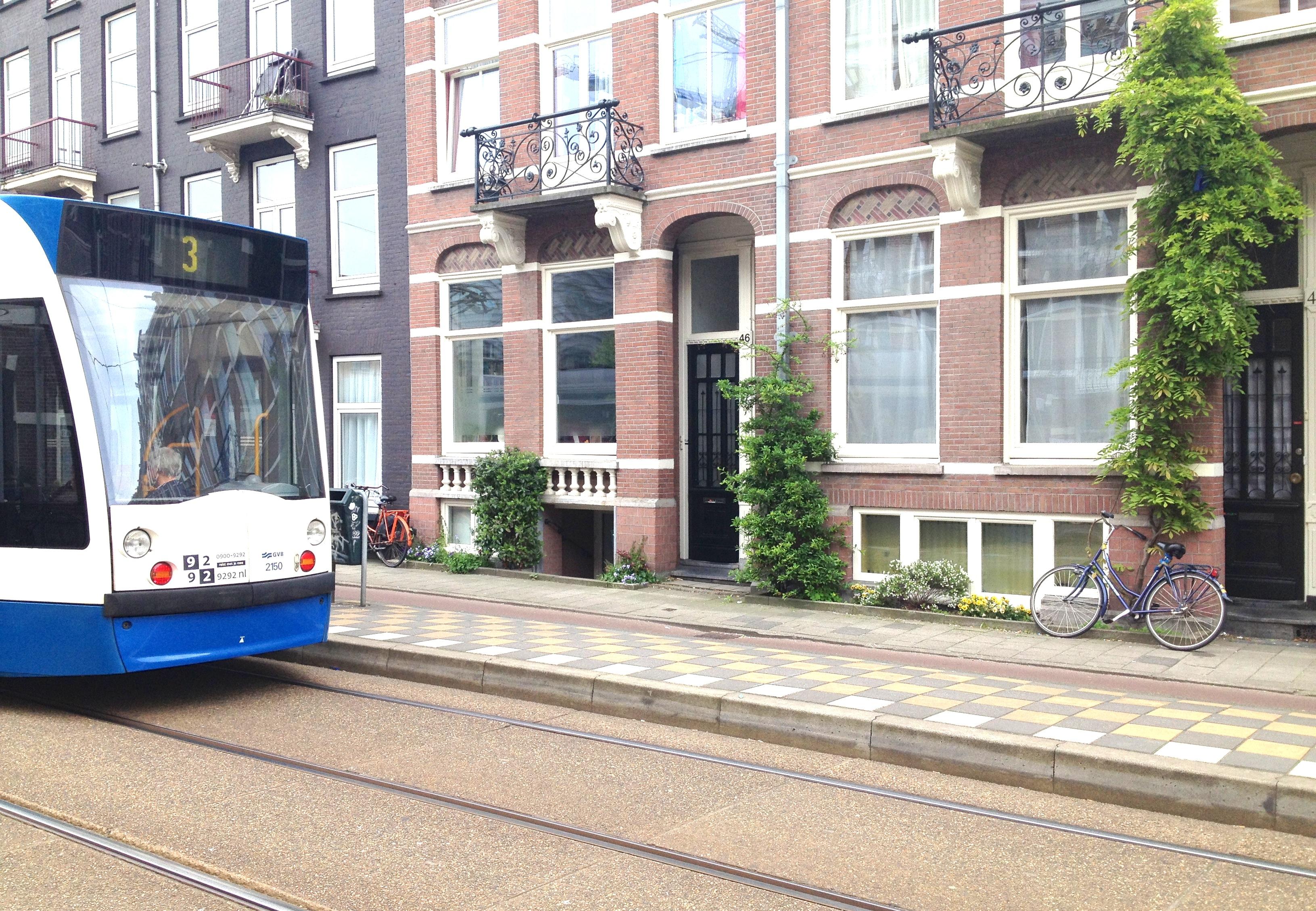 Kantoorruimte Amsterdam Ruyschstraat 46sous
