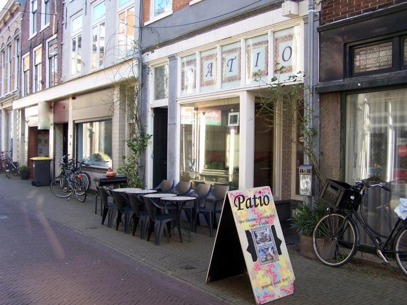 Horecapand Haarlem Kleine Houtstraat 81