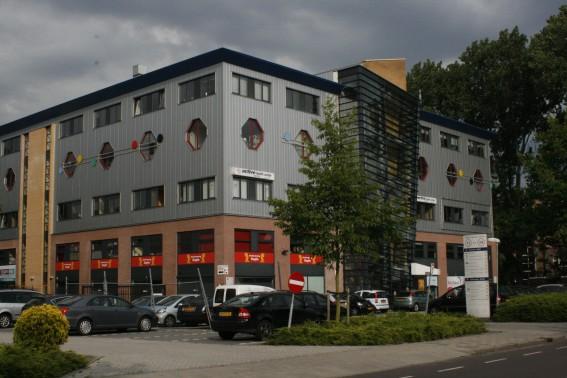 Praktijkruimte Delft Kleveringweg 33